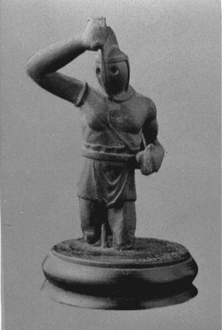 Il Gladiatore di Mogorella